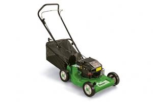 cortador de grama trapp